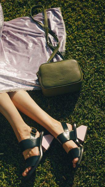 Footwear and Bags