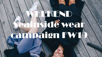 Campaign Weekend by Seainside