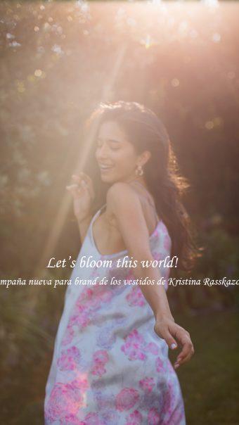 Campaign for Kristina Rasskazova - campaign for Kristina Rasskazova. Summer 2021