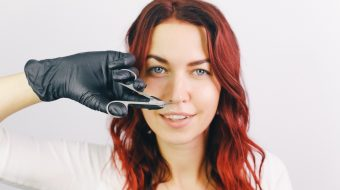 Nail master content. Elena Antul - Content for beauty masters
